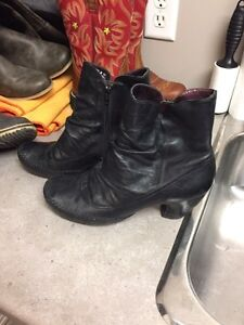 4 pairs of various boots  Strathcona County Edmonton Area image 8