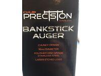 Chub Precision Bankstick Auger