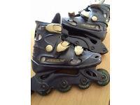 Donnay Streetline Roller Blades size 2