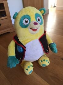 Disney OSO soft toy