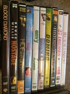 80 DVDs for sale London Ontario image 5