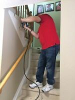 stairs carpets sales and installation for basement