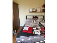 Double Room in two-bed house for Rent