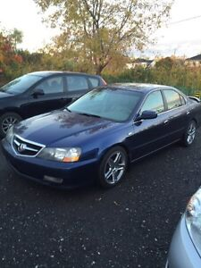 DEAL!!  Acura TL Type-s 2003