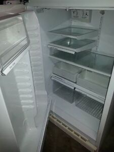 fridge w/freezer, stove and dishwasher