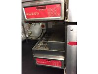Blodgett conveyor gas oven