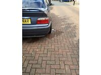 Hi for sale BMW e36 1.8 is