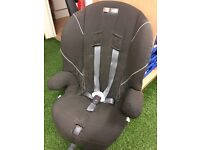Mamas and papas car seat booster seat 9 months to 12 years