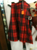 reduced   Cadet Kilt