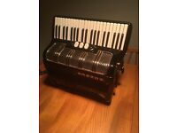 Hohner 21L Piano Accordion