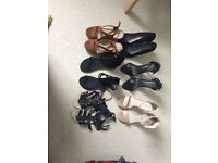 6 pairs size 3 shors