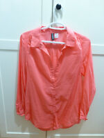 $5 summer tops size small