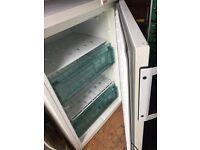 Electrolux small freezer.