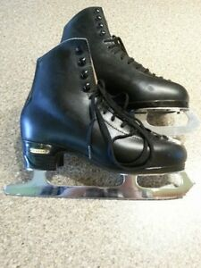 Men's Professional Skates (Risport Boots and Club blades)