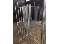 Large dog cage / pen