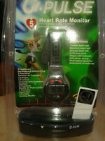 Reduced - Hear Rate Monitor