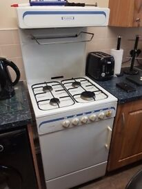 FREE Fully working gas cooker