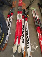 Cross country skis for kids
