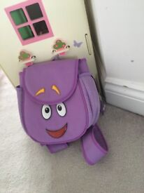 Dora Back Pack