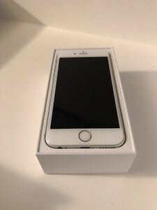 Iphone 6S 64GB (locked to bell)
