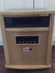 American Comfort Infrared Heater - Barely Used Frankford