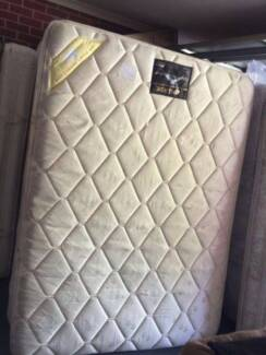 Nice KING KOIL queen size mattress, can delivery at extra fee.