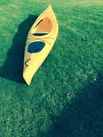 Old Town Loon 120 Kayak Mint Condition