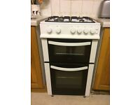 Logik gas cooker