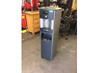 Mains Fed Water Filtered Cooler Machine