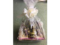 Beautiful Argan Oil Gift Basket