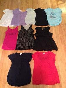 Maternity Clothes Lot (Size M/L)