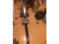 Rowing machine YORK ASPIRE ROWING MACHINE