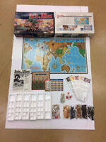 Axis and Allies Board Game  Classic edition