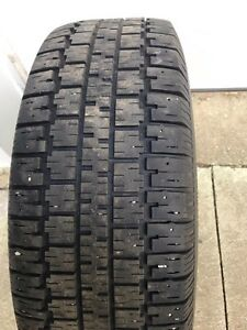 Winter tires and rims for Uplander/Montana  London Ontario image 2