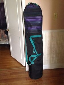 Snowboard Package for Sale! Great for Christmas! Cambridge Kitchener Area image 2