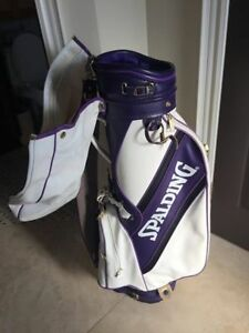Spalding Golf Bag