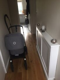 3 bed in Islington wanting to swap to 3-4 bed in Hertfordshire, Broxbourne Ware !