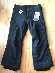 Brand new with tags Burton snowboard pants  Strathcona County Edmonton Area image 1