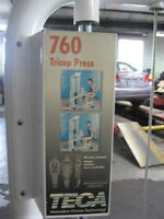 TRICEPS PRESS,FITNESS,GYM/COMMERCIAL EQUIPMENT