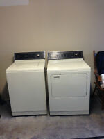 Maytag Washer and Dryer for Sale