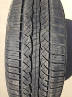 Brand New P215/60R15 Marshall A/S Tire - used as spare for 200K