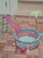 Kit de plage Barbie