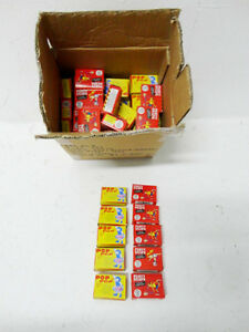 Brand New - Over 45 Boxes of Bang Snaps or Bang Pops 50/box Kitchener / Waterloo Kitchener Area image 2