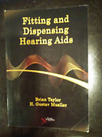 Textbook- Fitting and Dispensing Hearing Aids