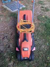 Spares or repairs Lawn mower