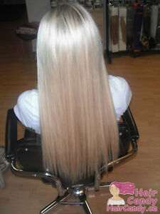 HairCandy.ca - Professional Hair Extensions in Edmonton Edmonton Edmonton Area image 2