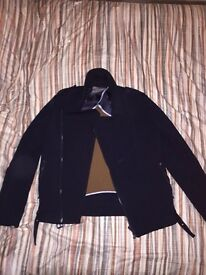 Men's Zara Jacket - Medium