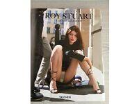 Roy Stuart - The Fourth Body- ISBN 3-8228-2557-3