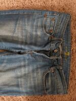 SEVEN BRAND NAME JEANS - SIZE 26