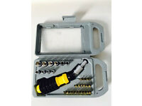 Two sets of tools cases, take both for only £15, no time wasters please